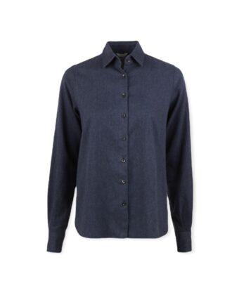 Stenstrøms Flannel Skjorte